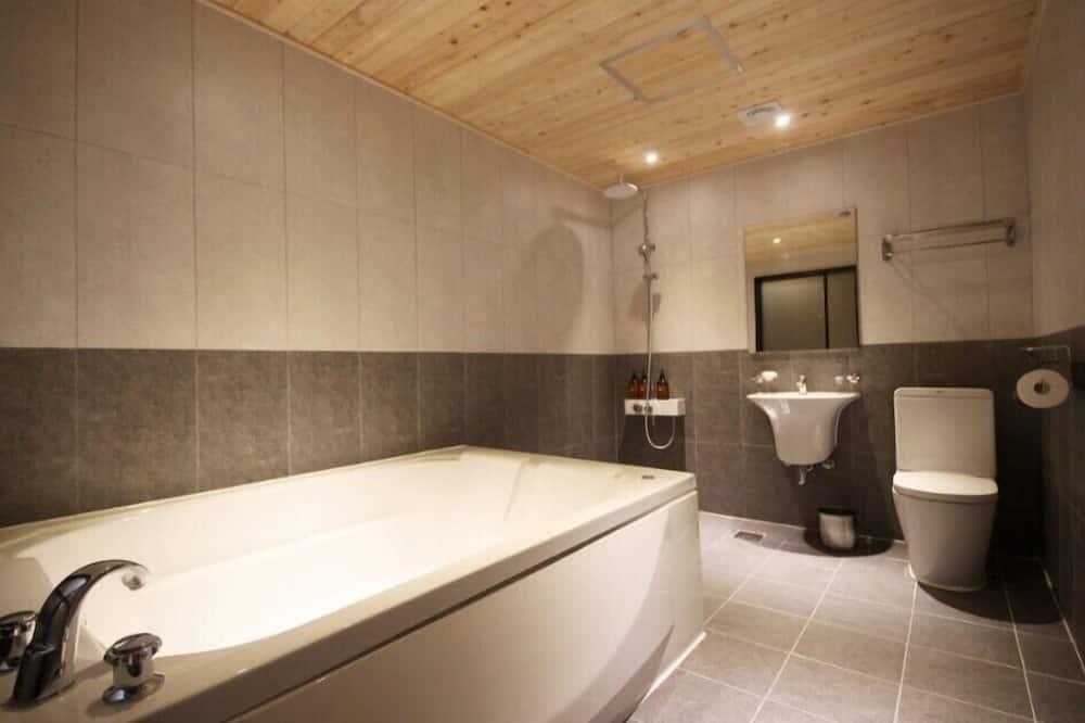 Habitación con 2 camas individuales (2 Computers) - Baño