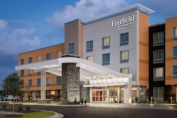 תמונה של Fairfield Inn & Suites by Marriott Rocky Mount ברוקי מאונט