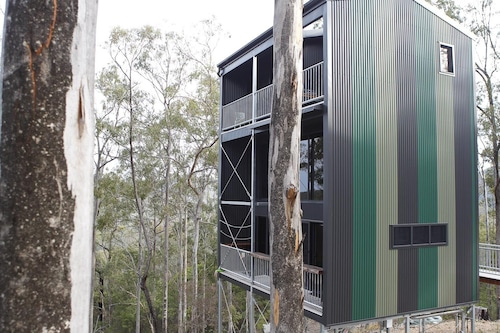 Treehouse#3,
