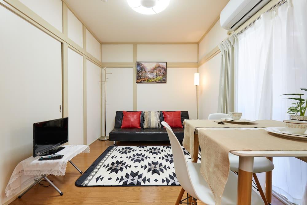Apartmán - Stravování na pokoji