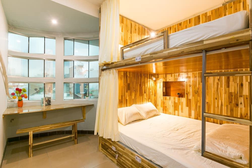 Zimmer, Gemischter Schlafsaal (Spot on Bed) - Zimmer