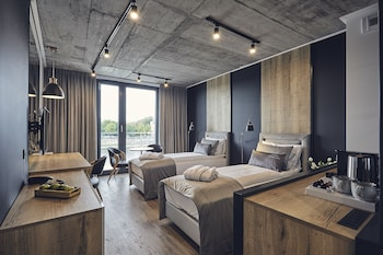 Picture of The Bridge Suites in Krakow