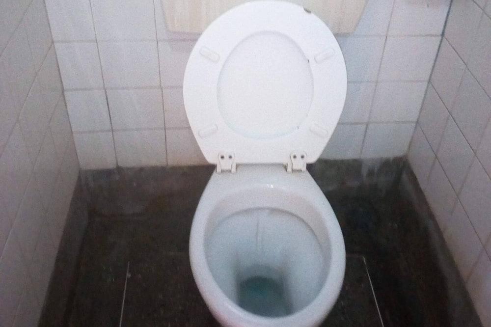 Deluxe-huone - Kylpyhuone