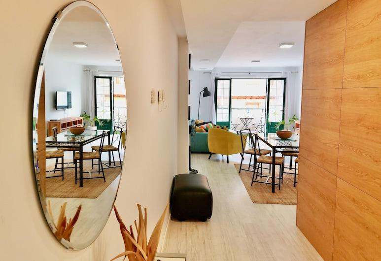 The Cool Apartment, Puerto de la Cruz