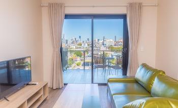在布里斯班的The Windsor Apartments and Hotel Brisbane照片