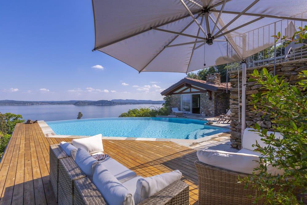 Paradis Relais With Pool