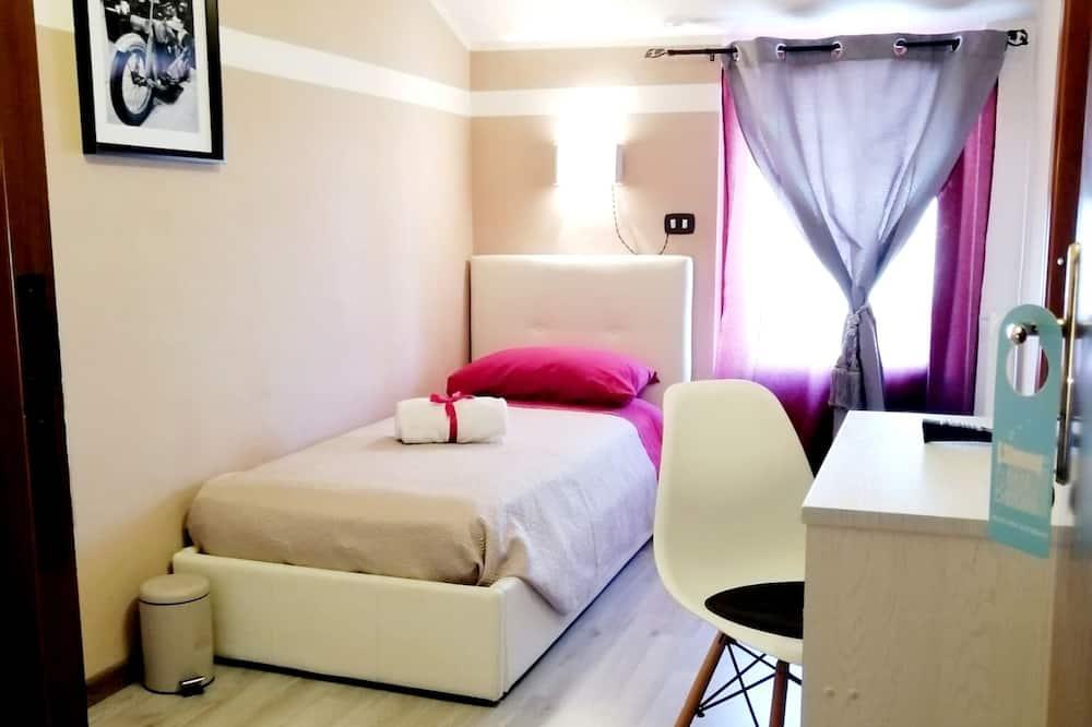 Luxury Single Room, Terrace - Guest Room