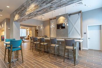 Fotografia do Hampton Inn & Suites Raleigh Midtown, NC em Raleigh