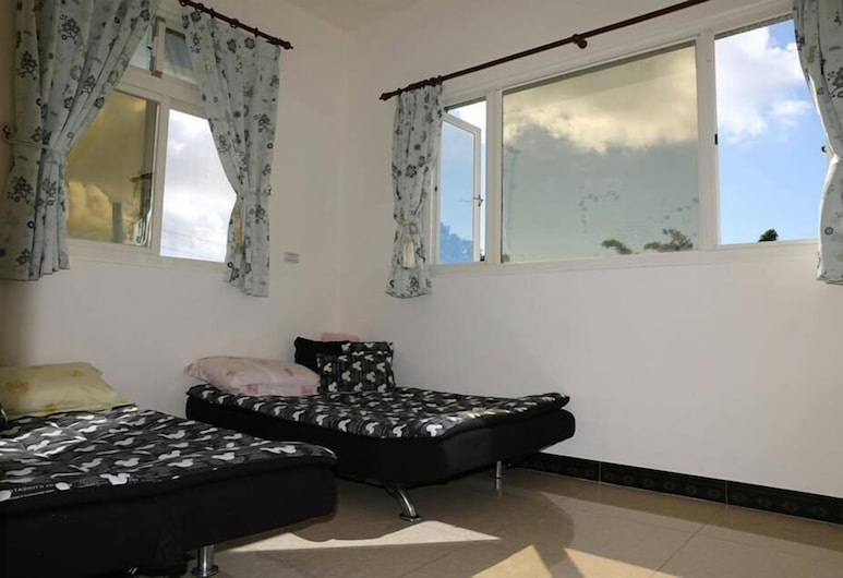 Kinmen Good Friends, Jincheng, Double Room, Shared Bathroom, Guest Room