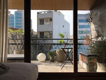 台南、Laile Hostelの写真