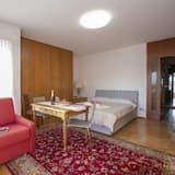 Studio - Obývací pokoj