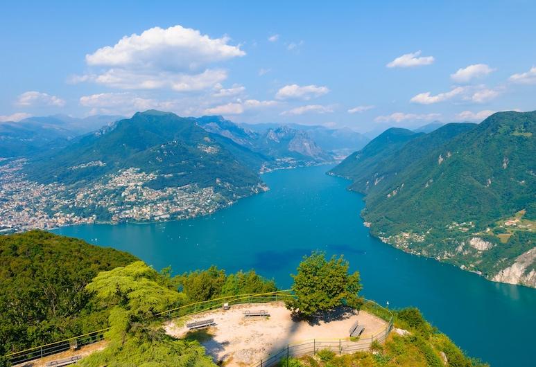 Laguna di Lugano, Lugano, Soba