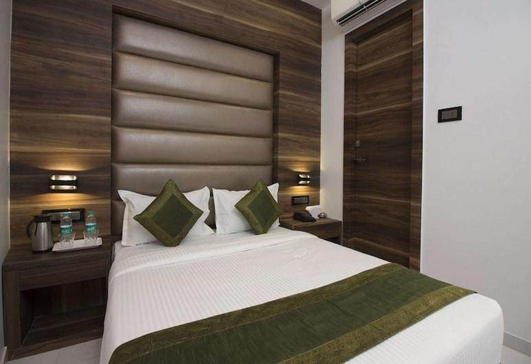 Hotel Meriton, مومباي, غرفة ديلوكس مزدوجة, غرفة نزلاء