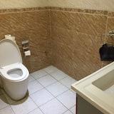 Apartmán typu Executive, 2 spálne - Kúpeľňa