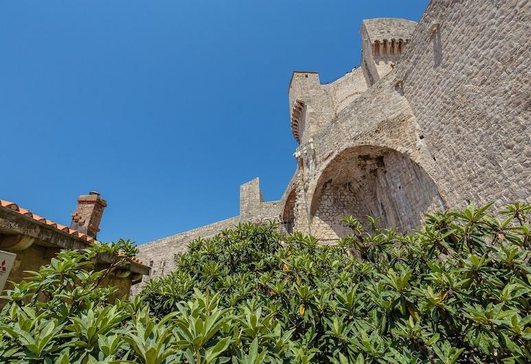 Dominium Old City Suite, Dubrovnik, Apartamento standard, 1 quarto, Terraço, Vista para a cidade