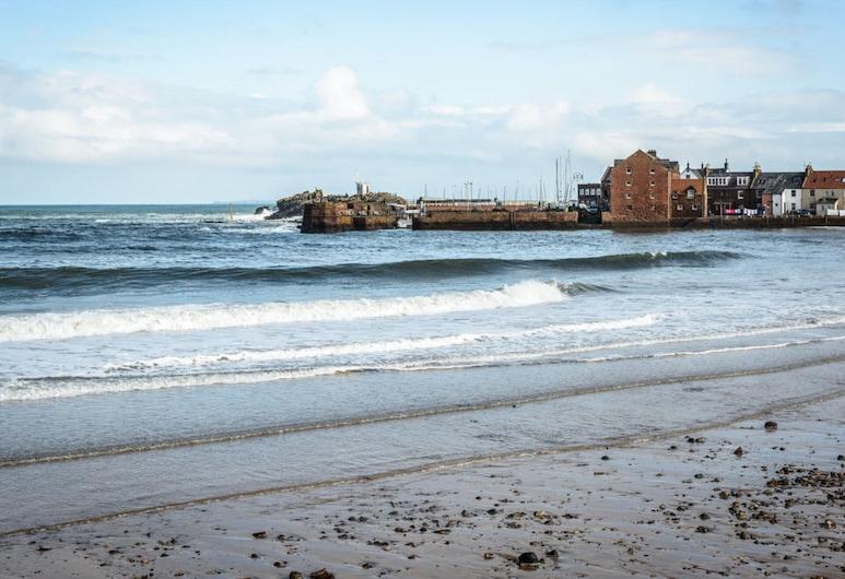 Cosy Rest, North Berwick, Appartamento, Letti multipli, Spiaggia