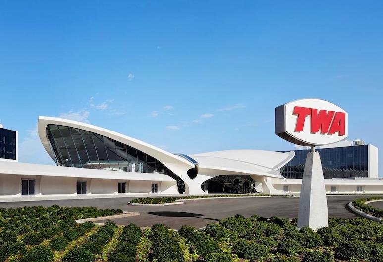 TWA Hotel at JFK Airport, Jamaíka