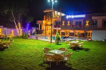 Fotografia hotela (The Lake Borbon) v meste Bhópál