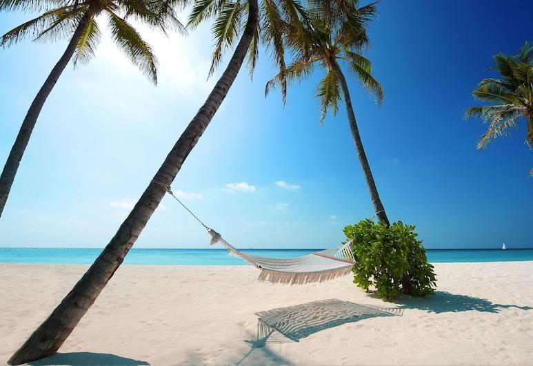 Himeyn Beach Retreat, 하니마두, 해변