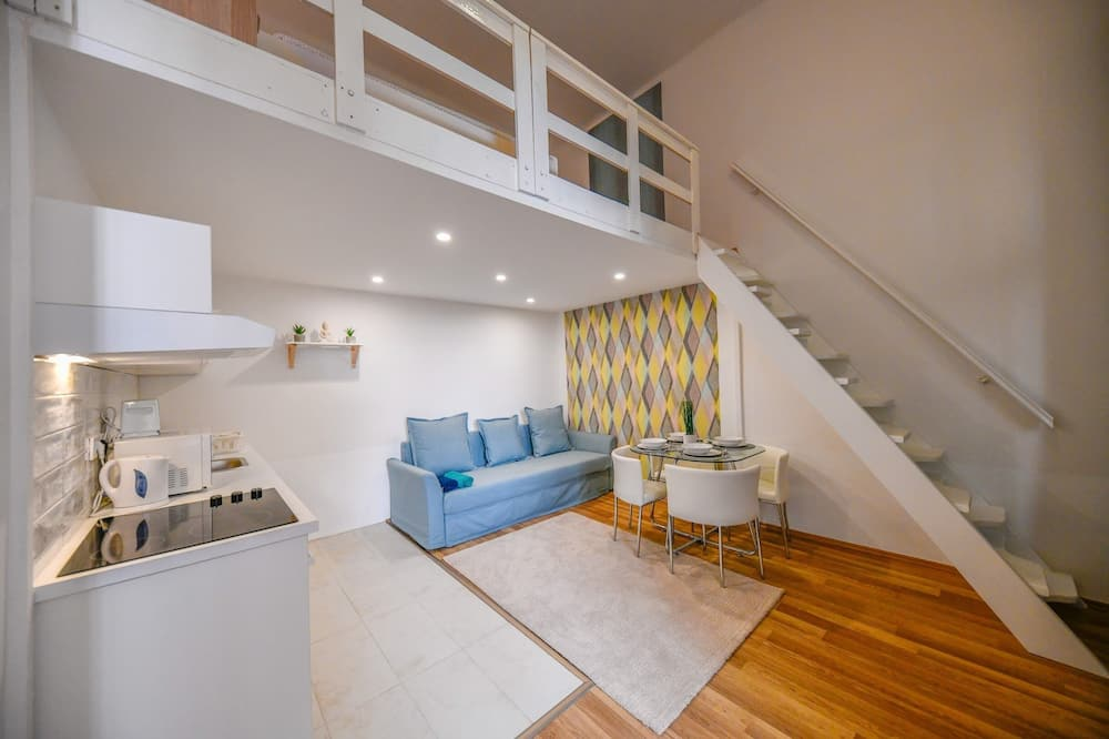 Cosy two bedroom flat in the center, Péterfy S. street