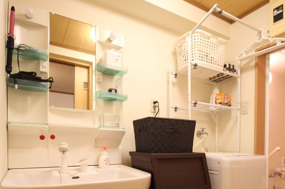 Casa (Private Vacation Home) - Baño