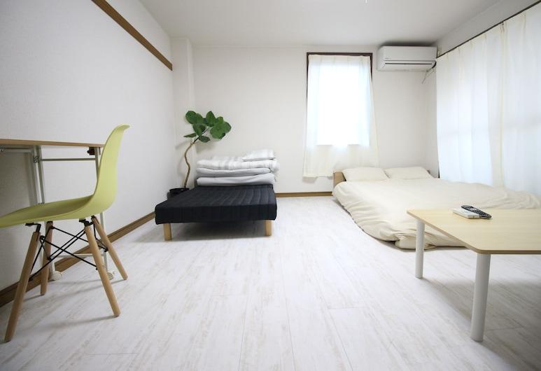 Furere Shichijo, Kyoto, Apartment (202), Bilik