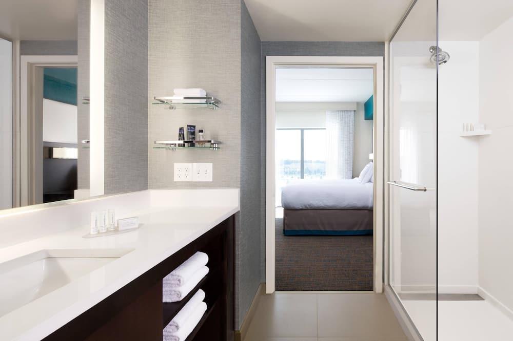 Suite, 1 camera da letto, non fumatori - Bagno