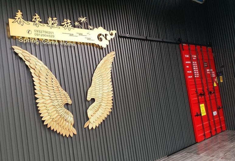 Fangliao Chun Lai Homestay, Fangliao