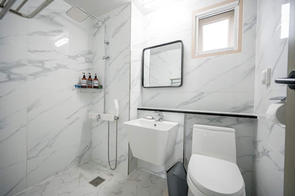 Zimmer (1) - Badezimmer