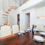Villa (5 Bedroom Holiday Home with Terrace) - Refeições no Quarto