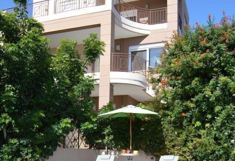 Arion Luxury Villa with Private Pool, Platanias