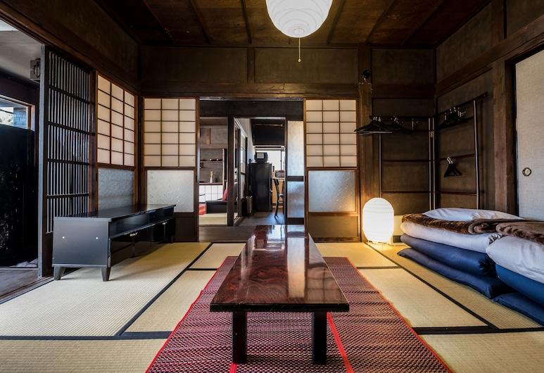 Classic Japan Living Kawamuraya, Fujikawaguchiko, Kuća, 2 spavaće sobe (Private Vacation Home), Soba