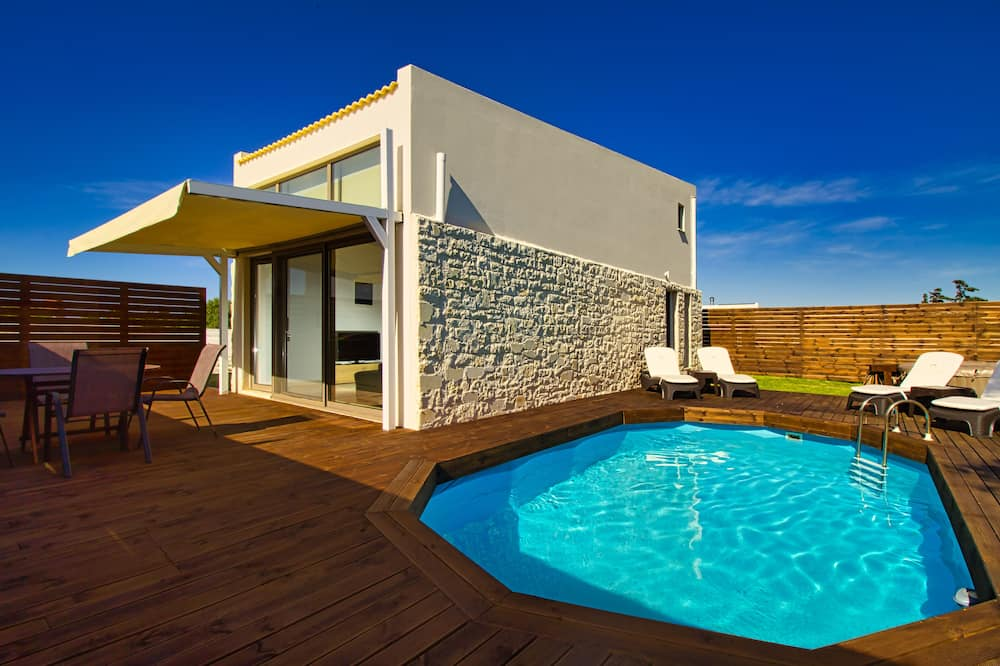 Cocoon Coral Villa-1km From Maleme Beach