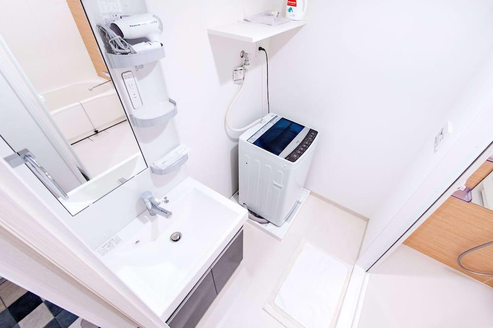 Room (201) - Bathroom