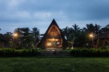 Picture of Balkondes Wringinputih in Borobudur