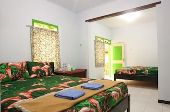 Picture of New Adinda Homestay in Banyuwangi