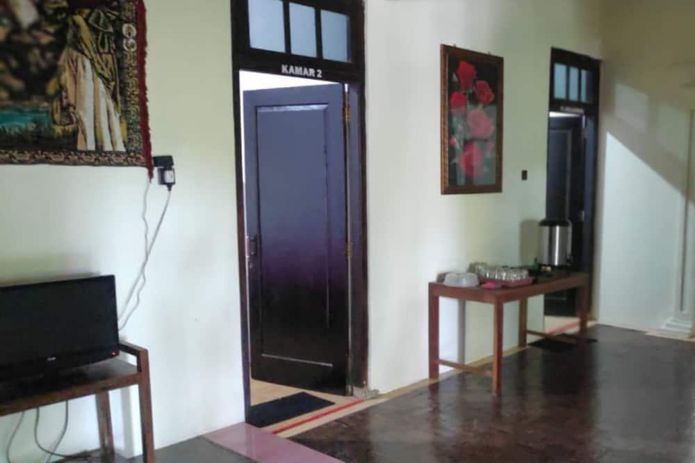 Dormitorio condiviso - Cucina in comune
