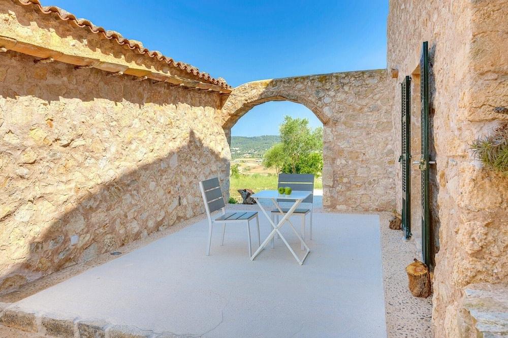 Villa, 6 Bedrooms, Smoking, Private Pool - Balcony