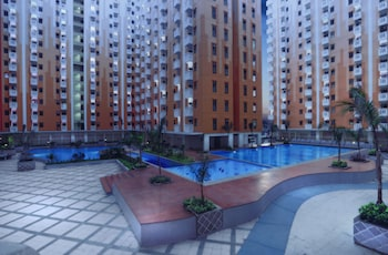 Image de Yusra Inn Hotel Bekasi Bekasi