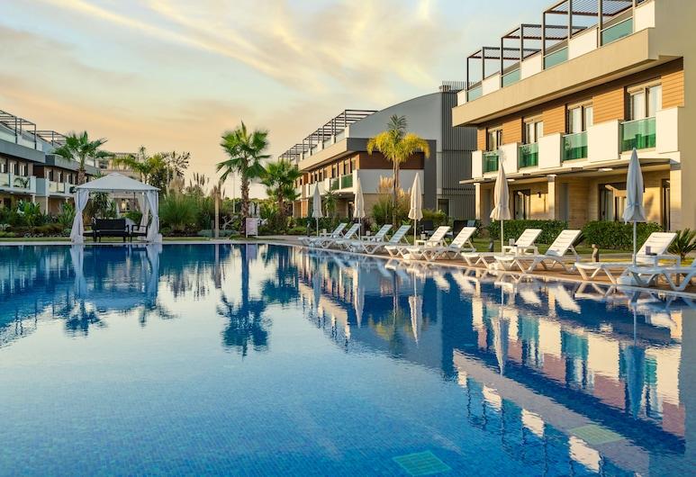 Veranda Beach Suites, Antalya, Outdoor Pool