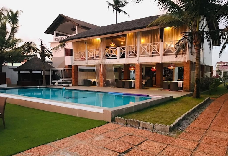 Amarily Lodge, Abidjan