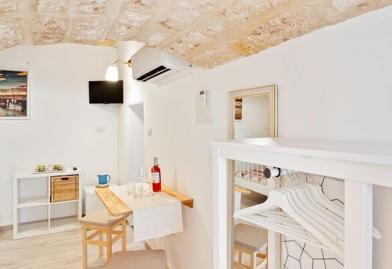 San Nicola Clemente Private Room, Bari, Dobbeltværelse, Spisning på værelset