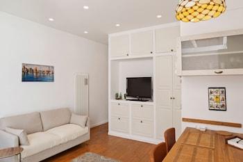Picture of Madonella Apartment con terrazzo in Bari