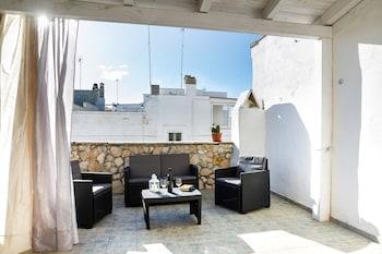 波利尼亞諾濱海區Casa Rella con terrazzo的相片