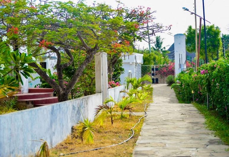 African Dada Resort, Malindi, Außenbereich