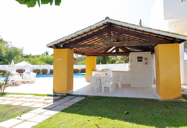 GB12 Village 3 Suites a 200m da Praia, Camacari, Pool