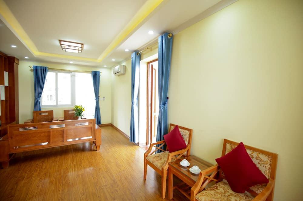 Premium kamer - Woonruimte