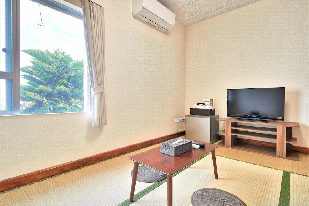 Tradičná izba (Japanese Style) - Hosťovská izba