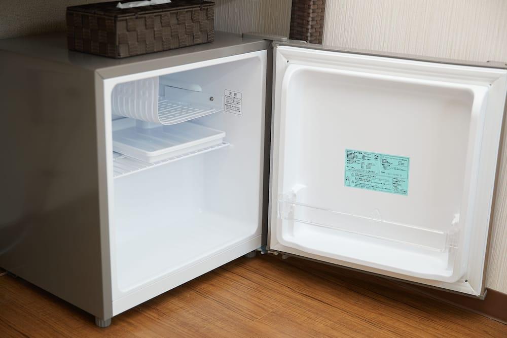 Štandardná jednolôžková izba (Only Shower) - Minichladnička