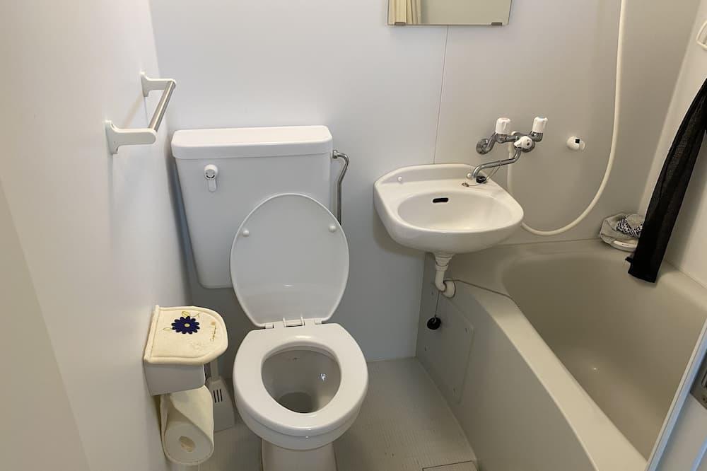 BeachLodge 4 - Bathroom
